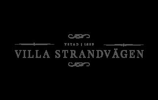 Villa Strandvägen logo