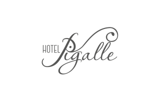 Hotell Pigalle logo