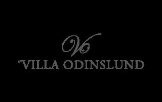 Villa Odinslund logo