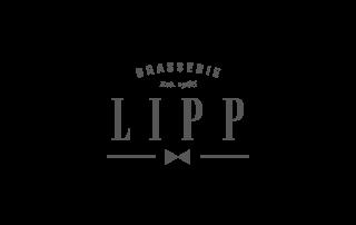 Brasserie Lipp logo