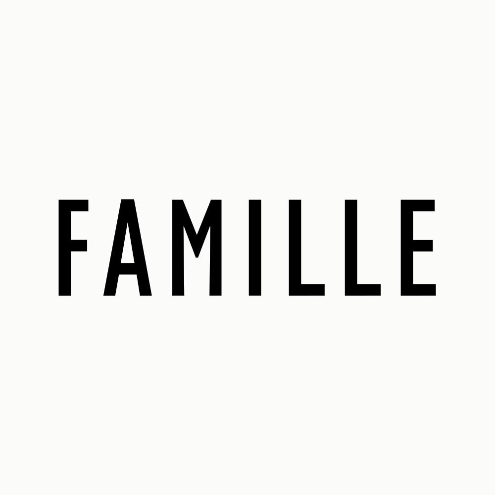 Restaurang Famille logo