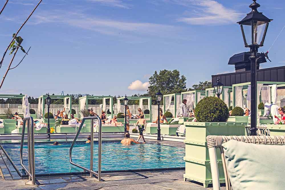 En dagkonferens som Falkenberg Strandbad anpassar efter era önskemål
